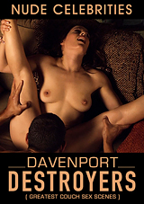 Davenport Destroyers: Greatest Couch Sex Scenes