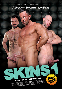 Skins cover