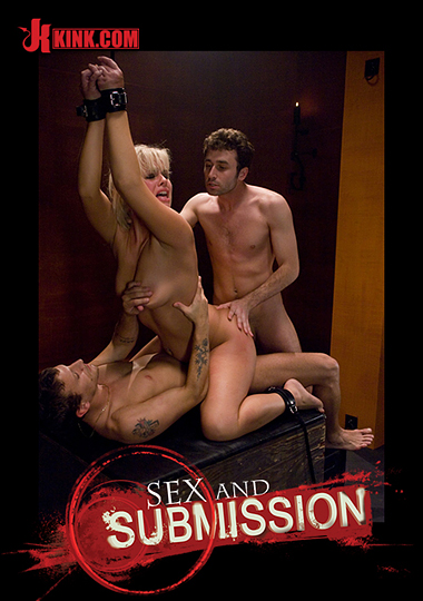 Sex And Submission: The Sacrifice cover