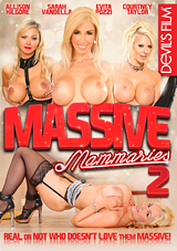 Massive Mammaries 2