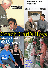 Coach Carl's Boys
