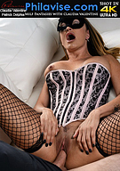 MILF Fantasies With Claudia Valentine