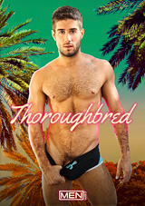 thoroughbred, diego sans, gay, porn, men, nate grimes, griffin barrows, liam cyber