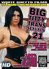 Big Titty Trans Sexuals 21