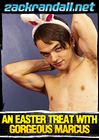 An Easter Treat With Gorgeous Marcus