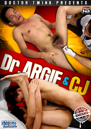 Dr. Argie And CJ cover