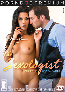 The Sexologist cover