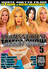 Transsexual Talent Show 5
