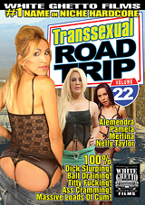 Transsexual Road Trip 22
