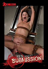 Sex And Submission: Sexual Experiments