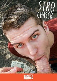 STR8 Chaser cover