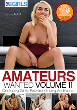 Amateurs Wanted 11