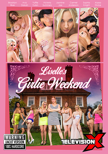 Liselle's Girlie Weekend cover