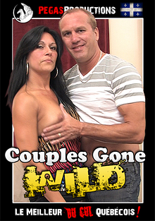Couples Gone Wild cover