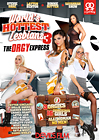 World's Hottest Lesbians 3: The Orgy Express