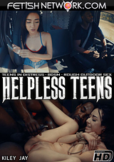 Helpless Teens: Kiley Jay