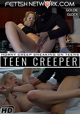 Teen Creeper: Goldie Glock