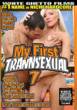 My First Trannsexual 7