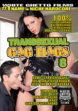 Transsexual Gag Hags 8