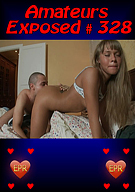 Amateurs Exposed 328
