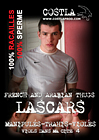 French And Arabian Thugs: Lascars Manipules-Trahis-Violes: Viols Dans Ma Cite 4