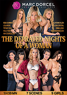 The Depraved Nights Of A Woman