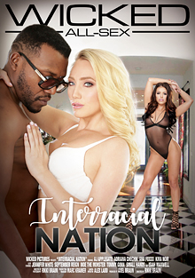 Interracial Nation cover
