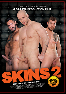 Skins 2 cover