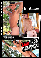 Raw Castings 8: Ian Greene