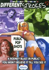 Different Strokes 2:  Public Pop Shots