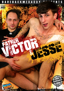 Father Victor And Jesse cover