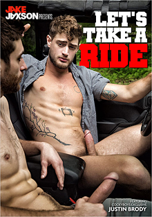 Let's Take A Ride cover