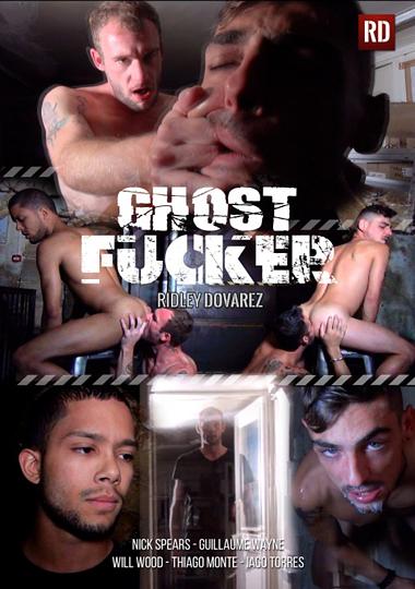 Ghost Fucker cover