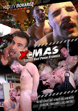 X-Mas: Little Gay Porn Stories