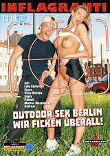 Outdoor Sex Berlin Wir Ficken Uberall Tour 7