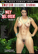 Taboo Sex Fantasies 57: Wet All Over