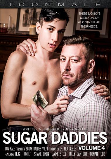 Sugar Daddies 4 Cover Front