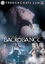 sacrosanct, trenchcoatx, trenchcoat x, porn, art, erotica, kayden kross, honey gold, glamour, katrina jade