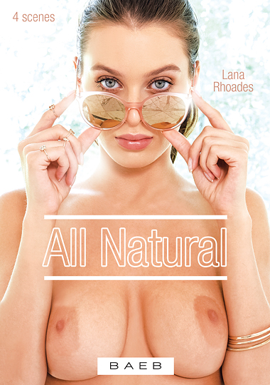 All Natural cover