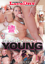 Sexual Desires Of The Young 2