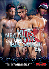 New Nuts On The Block 4
