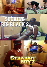 Sucking Big Black 2