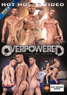 Overpowered cover