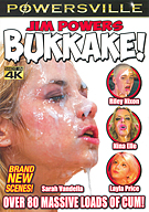 Jim Powers' Bukkake