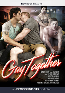 Gay Together cover