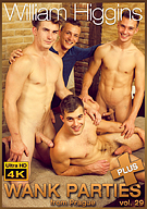 Wank Parties Plus From Prague 29