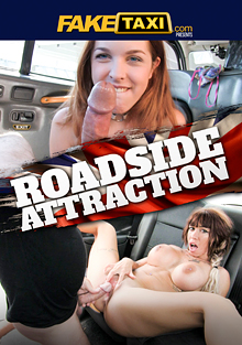 Roadside Attraction cover