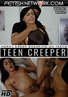 Teen Creeper: Whitney Wright