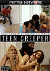 Teen Creeper: Annika Eve