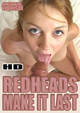 Redheads Make It Last